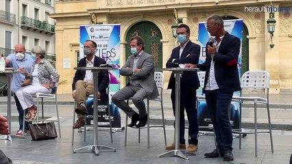 BEZIERS - Présentation de la foire expo 2020