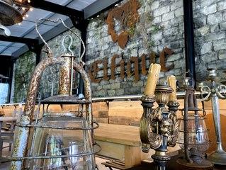 La Brasserie Elfique réinvente le patrimoine local