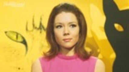 Remembering 'The Avengers' and 'Game of Thrones' Star Diana Rigg | THR News