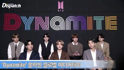 [ENG SUB]방탄소년단(BTS), 빌보드 1위