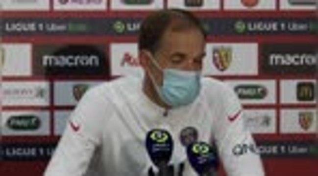 """2e j. - Tuchel : """"S'il faut jouer avec la même équipe face à Marseille..."""""""