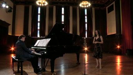 Anna Prohaska - Schubert: Winterreise, D. 911: 21. Das Wirtshaus