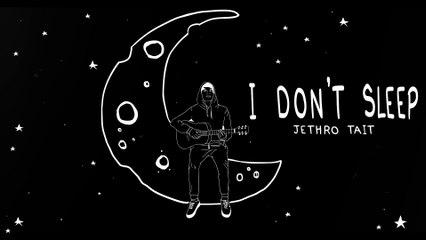 Jethro Tait - I Don't Sleep