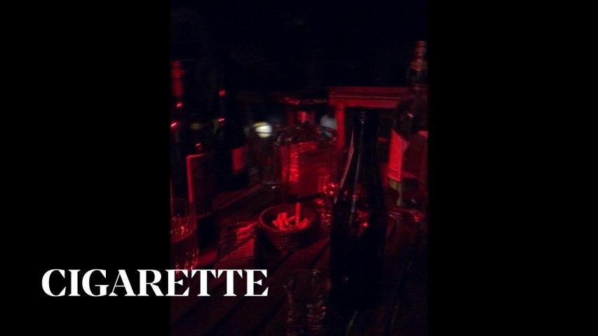 Cella - Cigarette