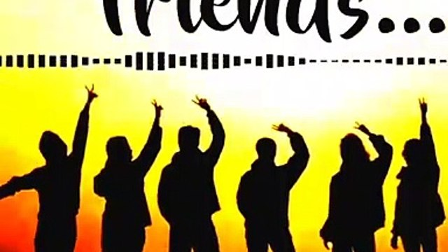 Friendship Whatsapp Status ♥️♥️    friends status    Best friends status    close friends whatsapp status    friendship status    vj status   