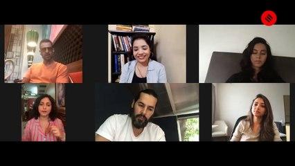 Meet the cast of Hostages Season 2