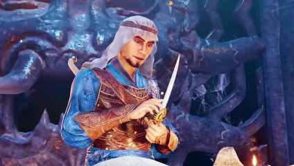 Prince of Persia- The Sands of Time Remake - Trailer Oficial - Ubisoft Forward 2020