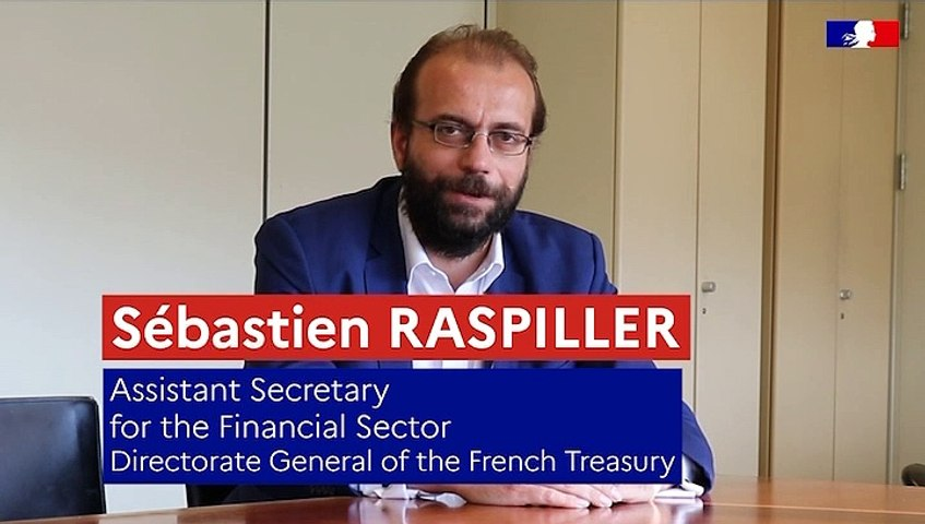 The French Treasury is looking forward to meeting you October 5, 2020, for the Paris Infraweek