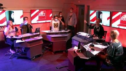 Noé Preszow dans Le Double Expresso RTL2 (11/09/20)