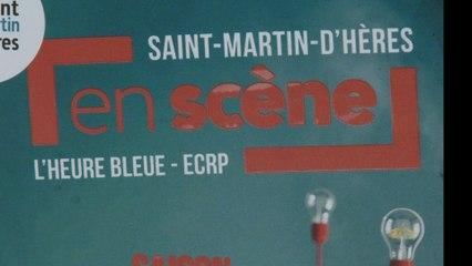 Saint-Martin-d'Hères en scène : saison culturelle 2020-2021