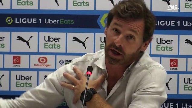 OM : Villas-Boas comprend la joie des fans marseillais après PSG - Bayern Munich