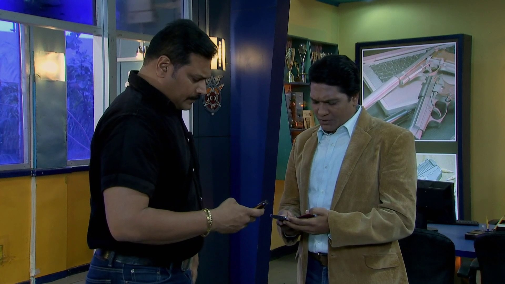 CID Full Episode In Hindi Episode Number 1109 - video dailymotion