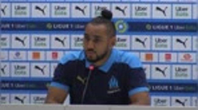"""3e j. - Payet : """"Le match contre Brest illustre l'importance de Thauvin dans l'équipe"""""""