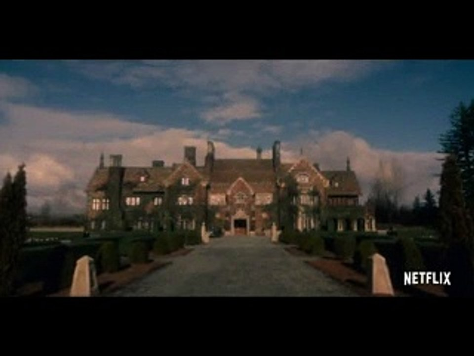 The Haunting Of Bly Manor S1 Trailer 2020 Video Dailymotion