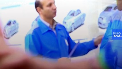 آشنایی با سلاطین ایرانی طراحی خودرو در اروپا