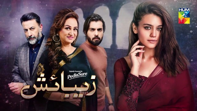 Zebaish Episode 14 HUM TV Drama 11 September 2020