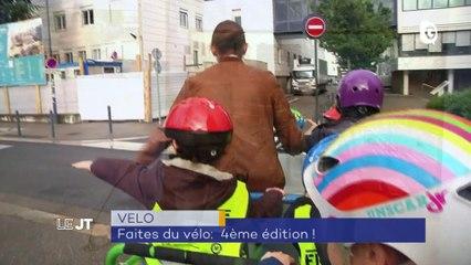Piolle, Hôtel Lesdiguières ,Faites du vélo - 11 SEPTEMBRE 2020