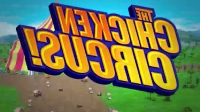 Blaze And The Monster Machines Season 4 Episode 1 The Chicken Circus