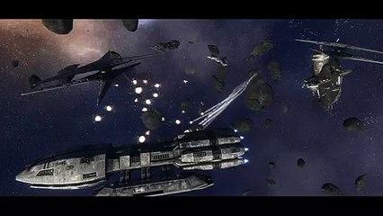 Battlestar Galactica Deadlock - Season 2 Finale coming on September 24th