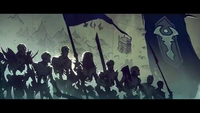 World of Warcraft: Shadowlands Afterlives Maldraxxus