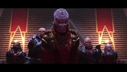 Star Trek Online - House Divided Launch Trailer