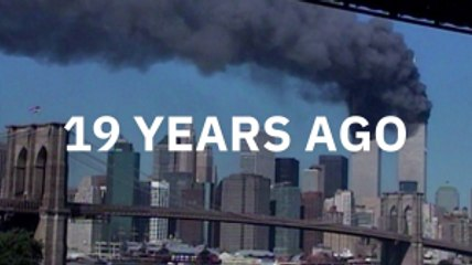 The Story Of September 11