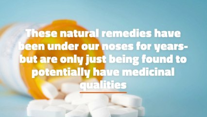 The Latest Natural Remedies