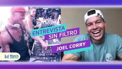 MATCH SIN FILTRO- ENTREVISTA CON JOEL CORRY - HEAD & HEART