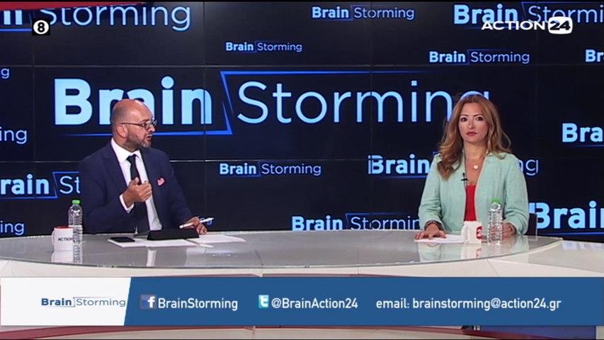Brainstorming 11-09-2020