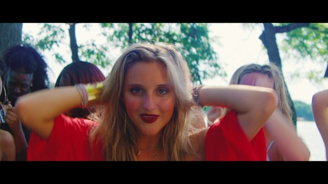 Olivia Sabates - Summer Love