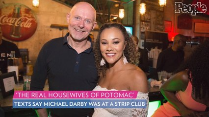 RHOP: Ashley Darby's Husband Says He Did Something He 'Regrets' as Photos of Him in Hotel Room Surface