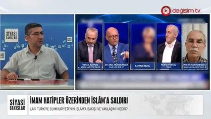 İmam Hatipler Üzerinden İslâm'a Saldırı | Doğu Türkistan Meselesi ve Türkiye-Çin İlişkileri | Sudan'da Laiklik ve Silahlı Gruplarla Anlaşma