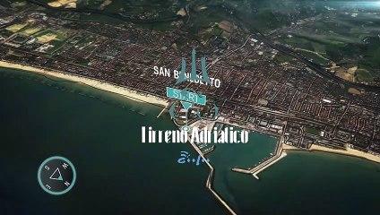 Tirreno-Adriatico EOLO 2020 | Stage 8 (ITT)