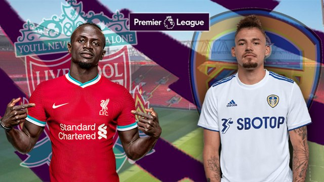 Liverpool-Leeds : les compos probables
