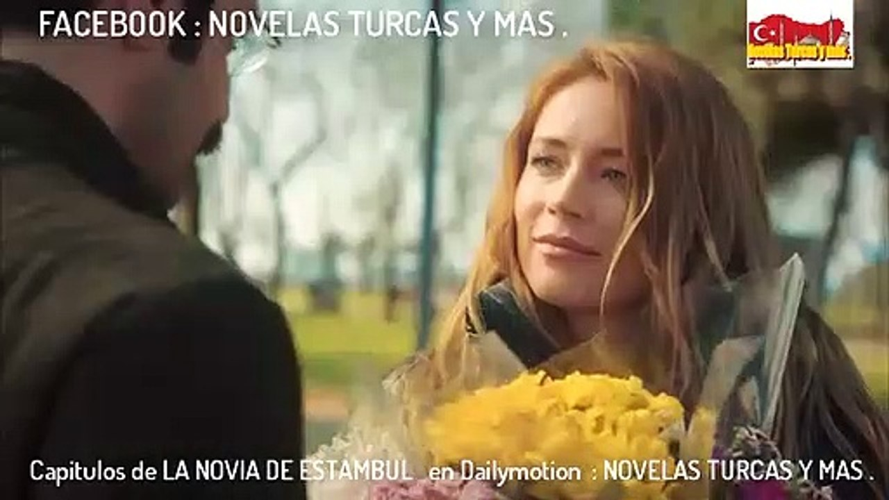 La Novia De Estambul Capitulo 300 Español Video Dailymotion