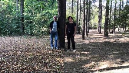 Ahmet Tirgil & Bahar Çelik Omur - Şu Karşıki Dağda (Bir +)