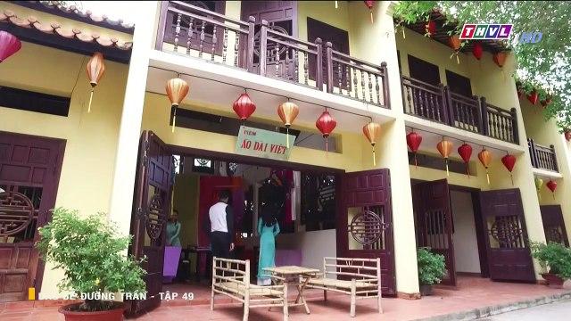 Dâu Bể Đường Trần Tập 49 - Ngày 12/9/2020 - Phim Việt Nam THVL1