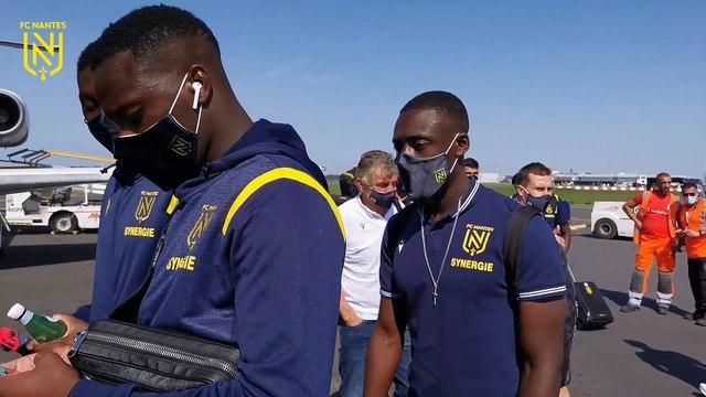 Les Nantais sont à Monaco !