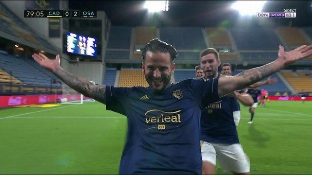 Liga : Le promu Cadix chute d'entrée