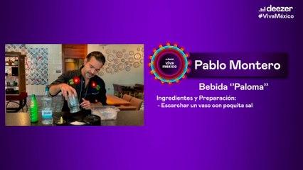 Paloma a lo Pablo Montero