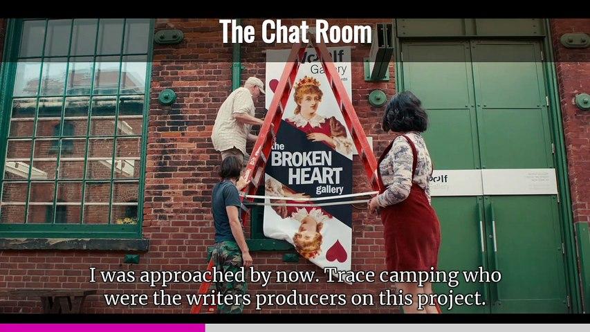 The Broken Hearts Gallery Natalie Krinsky - Writer/Director  (Captioned by Zubtitle)