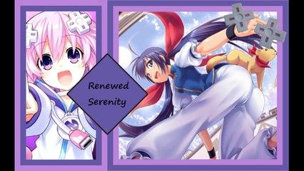 Nep MUGEN: Renewed Serenity