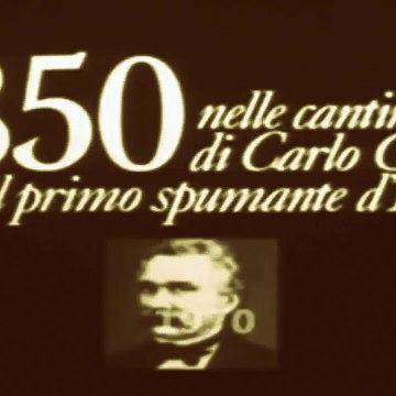 Carosello - Asti Gancia - Piero Focaccia 1970