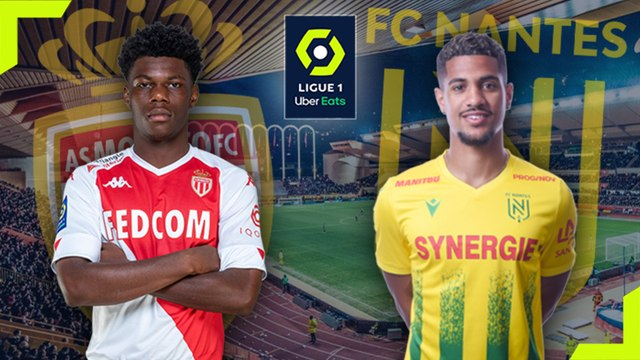 AS Monaco - FC Nantes : les compositions probables
