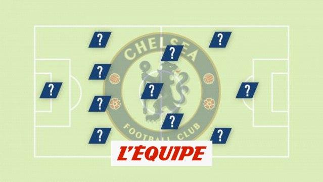 Comment Chelsea va jouer cette saison ? - Foot - ANG