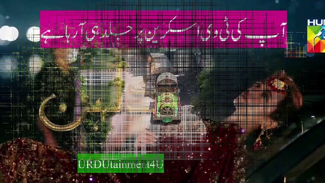 Upcoming Drama Serial Dulhan On Hum Tv