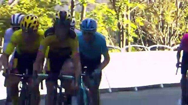 Cycling - Tour de France 2020 - Tadej Pogacar wins stage 15