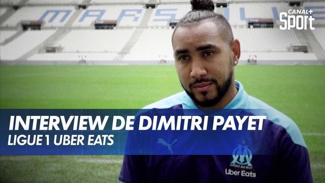 """Dimitri Payet : """"Je veux terminer ma carrière à Marseille"""""""