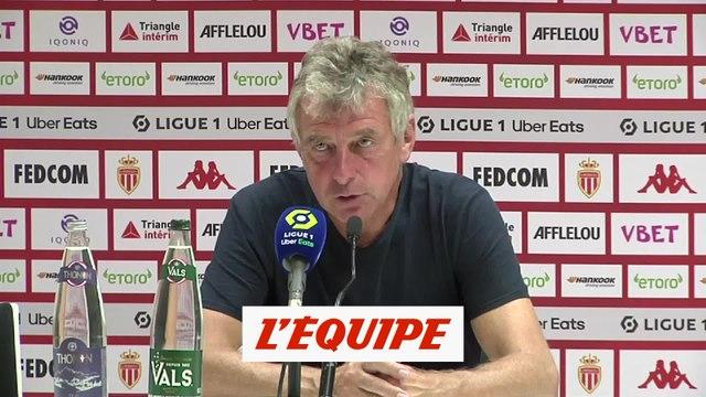 Gourcuff : « Une passivité qui m'est insupportable » - Foot - L1 - Nantes