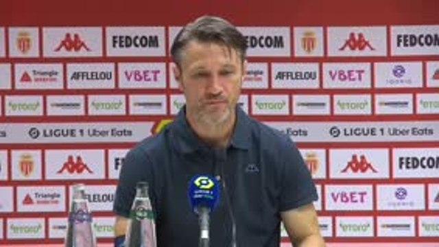"""3ème j. - Kovac : """"Une victoire totalement méritée"""""""
